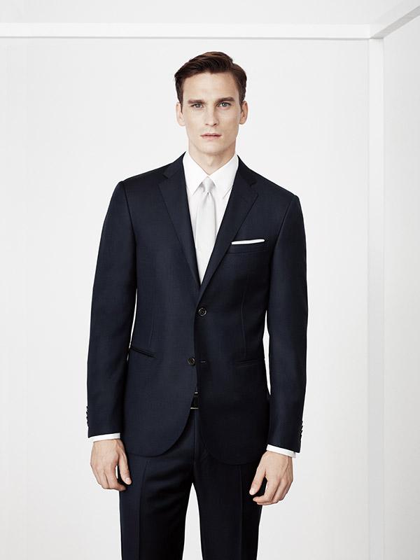 Abito Matrimonio Uomo Zegna : Abiti da cerimonia uomo ermenegildo zegna moda e design