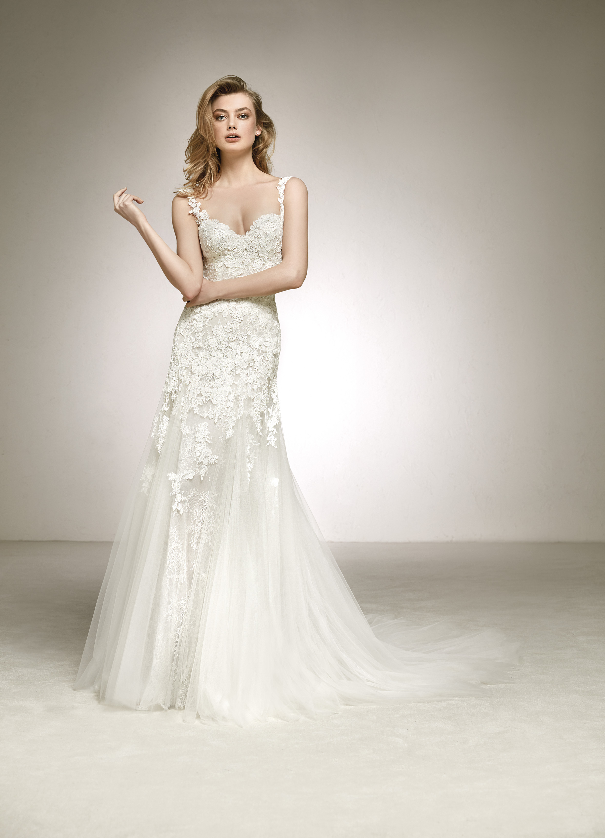 Pronovias Dasha